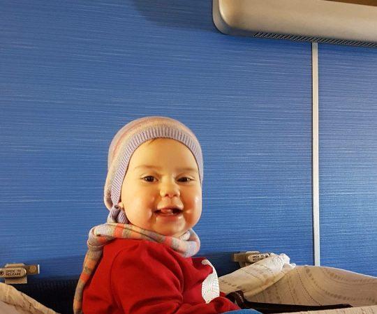 neonati-in-aereo